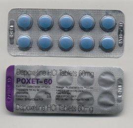 дапоксетин способ применения