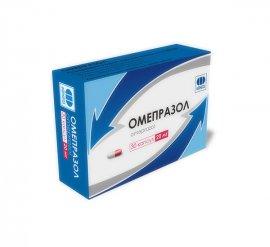 инструкция таблеток омепразол в капсулах - фото 7